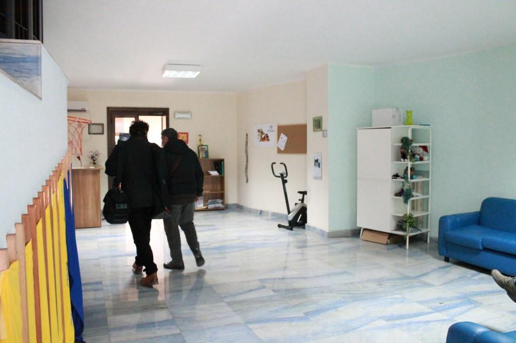 """Il  """"Centro Sociale per Ragazzi Autistici"""""""
