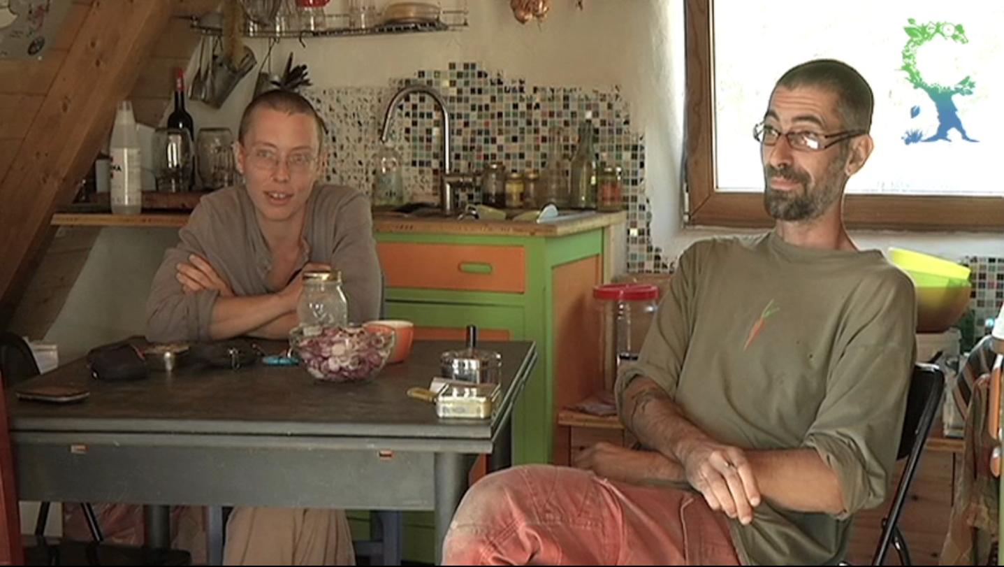 Noemi Zago e Nicola Savio