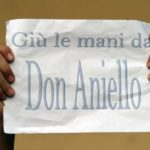 Vangelo e lavoro contro crisi e camorra: Don Aniello Manganiello a Scampia