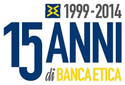 bancaetica15ANNI