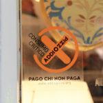 """Addio Pizzo: """"un intero popolo che paga il pizzo è un popolo senza dignità"""""""