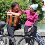 2 Ruote di Resistenza: un viaggio in bici per raccontare l'Italia che resiste