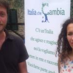 """Incontri """"viandanti"""" a Monteriggioni: Barbara Pierro e Stefania Rossini"""