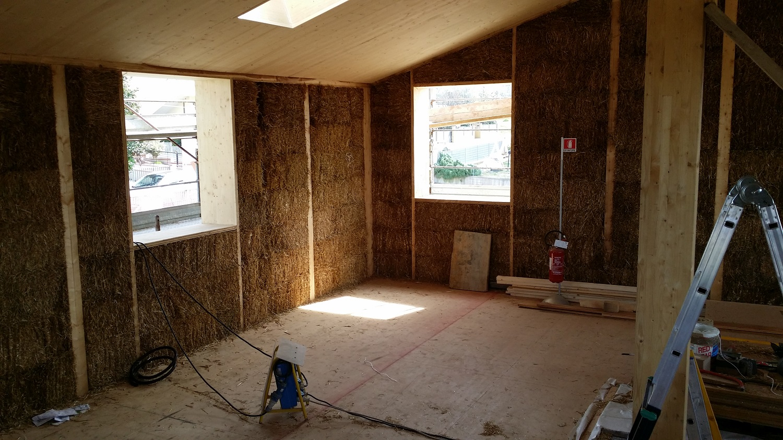 Bioedilizia archivi viaggio nell 39 italia che cambia for Casa legno antisismica costo