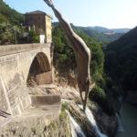 Arte, natura e libertà: la Casa degli Artisti di Sant'Anna del Furlo