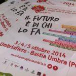 """Benessere e sostenibilità: arriva in Umbria """"Fa' la cosa giusta!"""""""