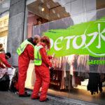 Moda senza sostanze tossiche: altre aziende italiane aderiscono alla campagna Greenpeace