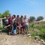 CycloLenti in Portogallo: vivere e imparare a Tribodar