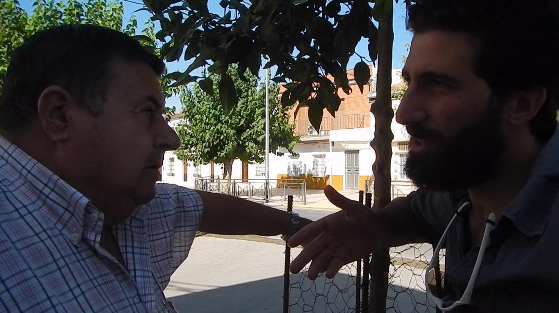 Intervista ad un abitante di Marinaleda