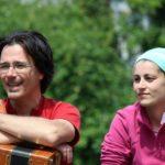Io Faccio Così #55 – Nica Mammì e Daniele Contardo: un viaggio in bici per raccontare l'Italia che resiste