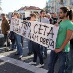 TTIP, TISA, CETA: la carica dei trattati globali per fermare il cambiamento dal basso