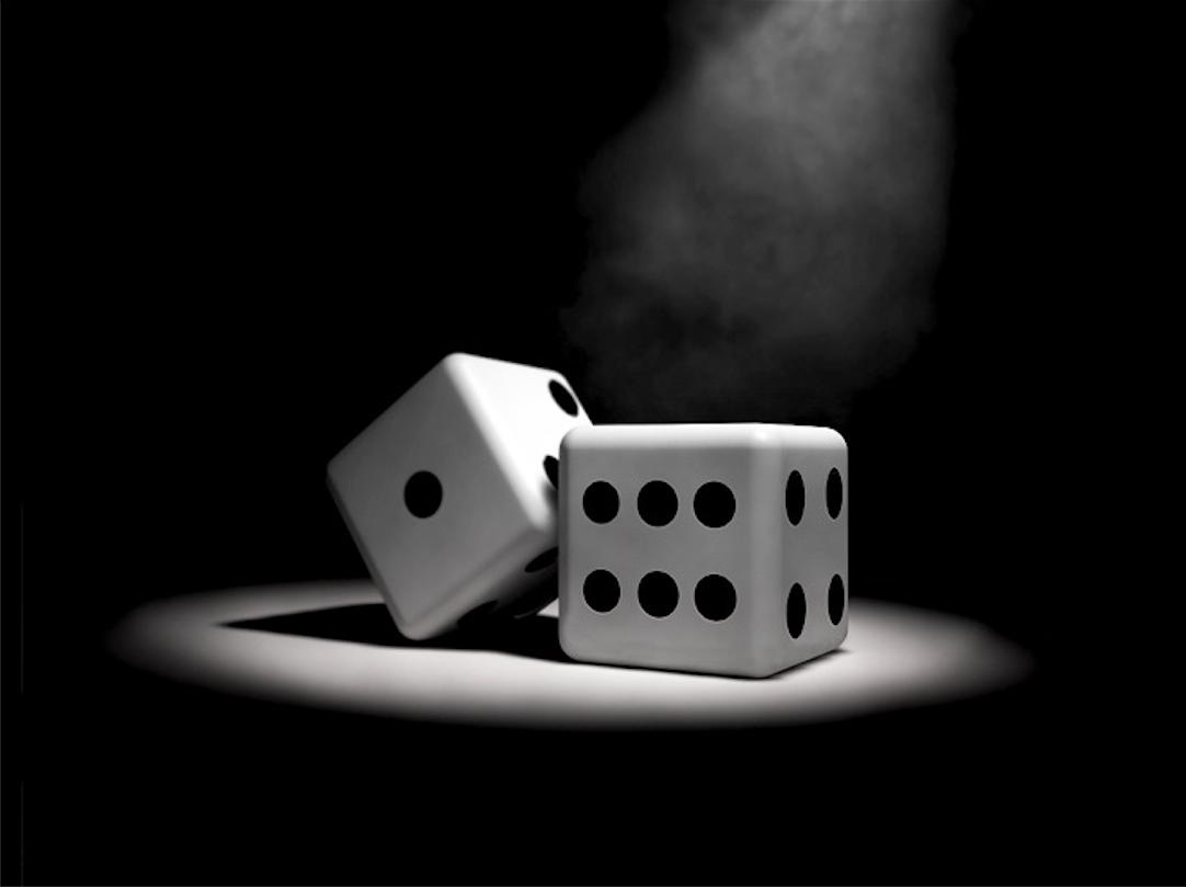 Il gioco d'azzardo costituisce la terza impresa italiana, l'unica con un bilancio sempre in attivo e che non risente della crisi
