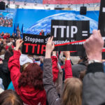 TTIP, quale impatto sulla nostra salute?