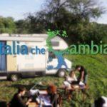 L'Italia che Cambia: le nostre storie in tv e in Parlamento