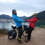 Cyclolenti in viaggio verso la Grecia