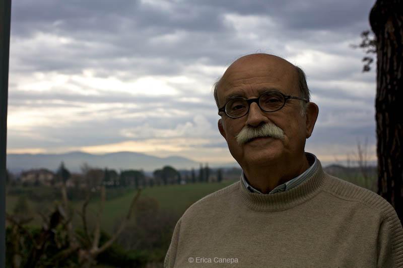 Roberto Ruffino, socio fondatore e segretario generale di Intercultura