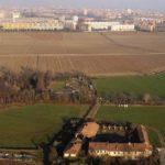 Consumo di suolo: in tutta Italia i terreni edificabili ritornano agricoli