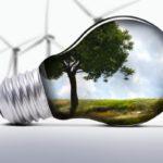 Energia: le fonti pulite battono petrolio e carbone