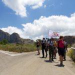 Repubblica Nomade in Cammino: a piedi tra le eccellenze della Sardegna più autentica