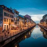 Dove sta la via più fascinosa d'Italia?