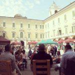Vietato non copiare: storie virtuose dal Festival della Lentezza