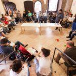 Contaminazione e innovazione sociale: l'Italia che Cambia al Festival delle Comunità del Cambiamento
