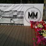 A Milano arriva il Mercato Metropolitano