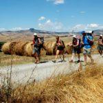 CamminaFrancigena: un viaggio-evento per raccontare un Paese che cambia
