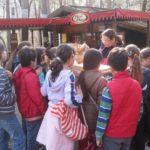 Io Faccio Così #79 – A Casa Di Bio: pizza itinerante per un'alimentazione sostenibile