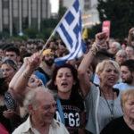 Grecia, dalla madre d'Europa la nascita di un nuovo paradigma?