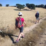 Repubblica Nomade in Cammino a Cuncordu: le ultime tappe del viaggio in Sardegna