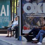 Grecia, una sconfitta che ci riguarda