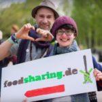 Foodsharing: si parte anche in Italia!