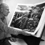 Sebastião Salgado, il fotografo dall'unico grande obiettivo: illuminare il Pianeta