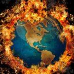 """""""Né la minaccia di disastri futuri né la richiesta di sacrifici presente viene molto ben accolta dalla maggioranza delle persone"""""""