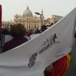 Dal Messico all'Italia: Carovane Migranti per i diritti e la dignità