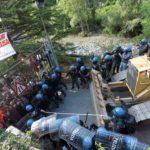 """Tav condannata dal Tribunale dei Popoli: """"violati i diritti dei cittadini"""""""