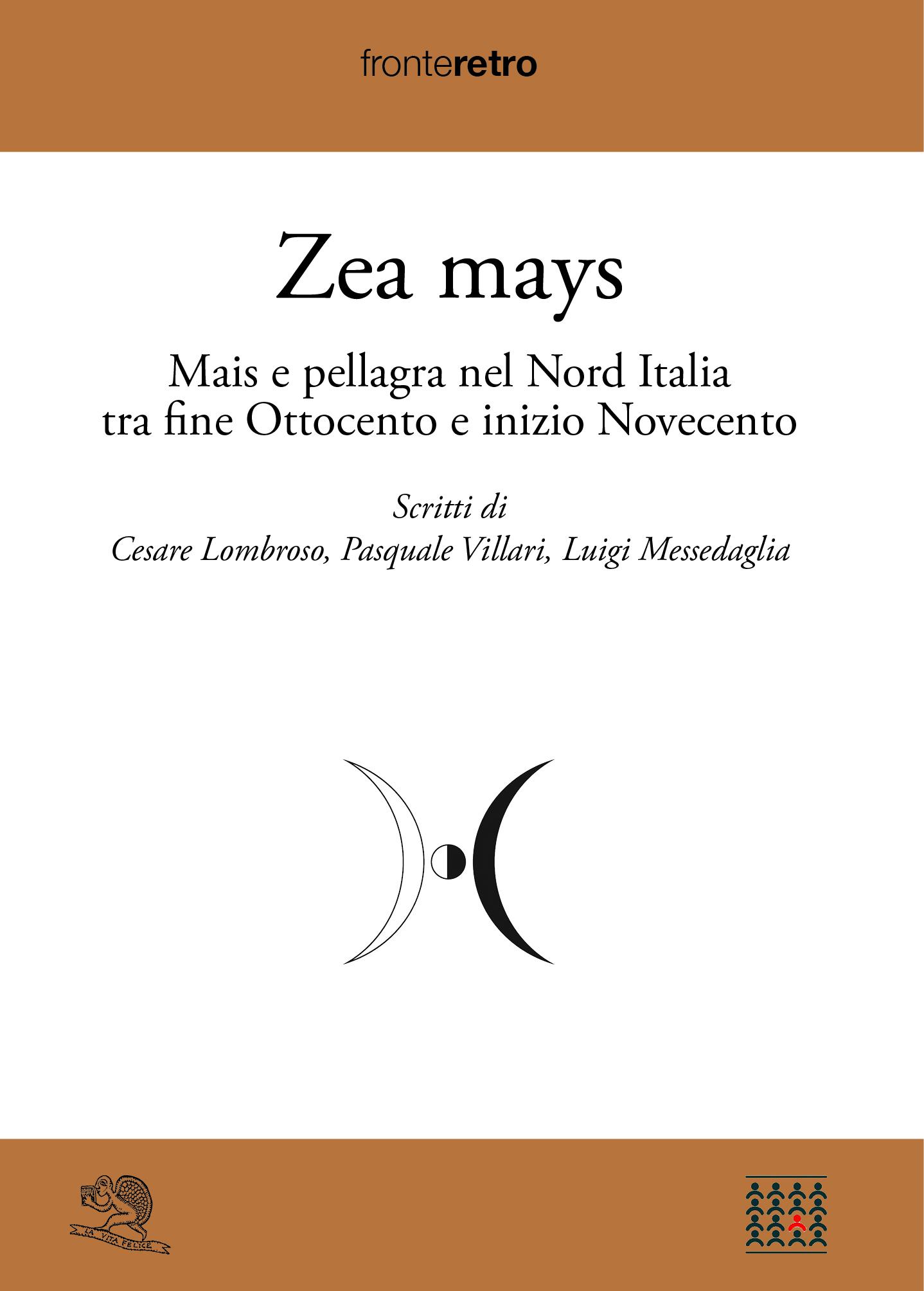 copertina Zea mays