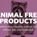 Moda etica: ecco i brand che amano gli animali