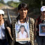 Messico, il dramma dei migranti e la marcia delle madri dei desaparecidos