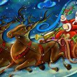 Babbo Natale esiste… ecco perché!