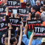 """Dal TTIP al CETA: come uscire dalla """"Gabbia dei trattati""""?"""