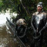 Perù: l'ennesimo disastro ambientale causato dal petrolio