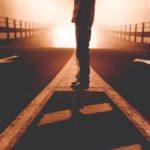 E' peggio temere la morte o fuggire la Vita?