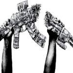 Il Movimento Nonviolento contro l'industria delle armi (quarta parte)
