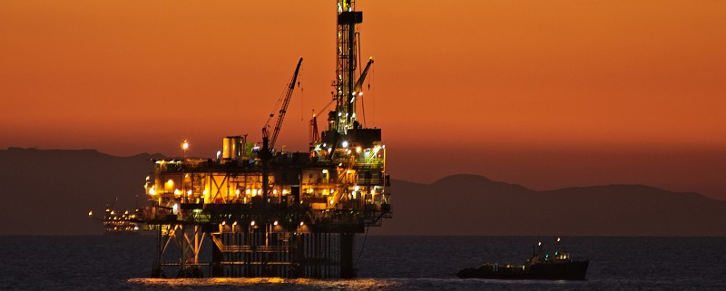Offshore-Drilling-Rig