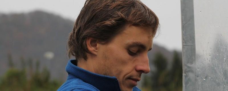 Devis Bonanni è un giovane agricoltore friulano nato nel 1984, autoproduttore