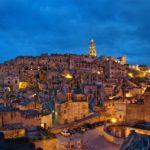 #viaggiareispirati 8: Visitare Matera