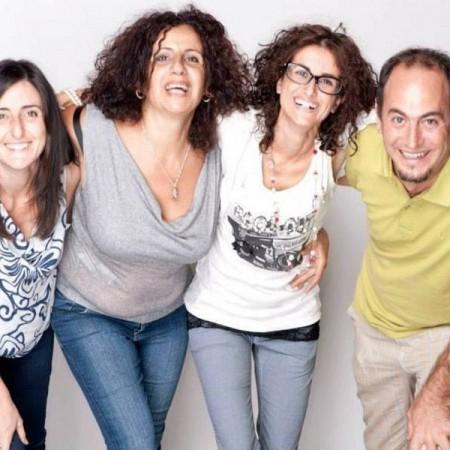 Il progetto SpazioPiù mette insieme un gruppo aperto e in continua crescita di professionisti e operatori,