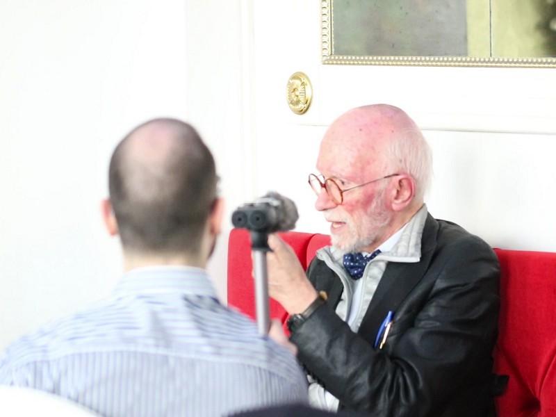 Intervista al dottor Franco Berrino